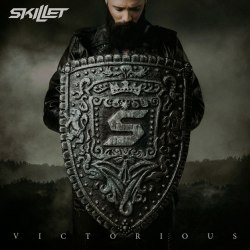 Виниловая пластинка SKILLET - VICTORIOUS