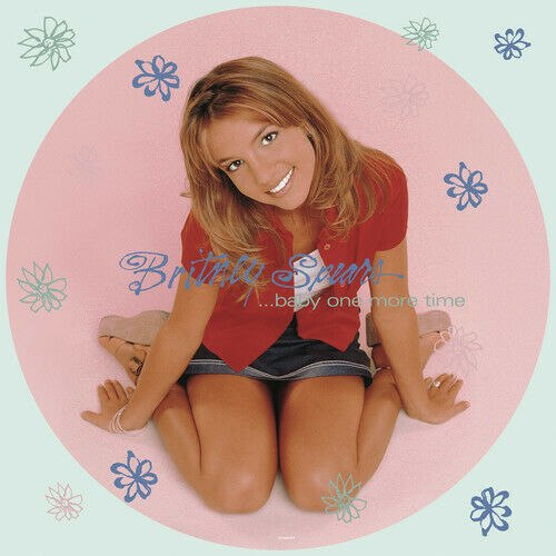 Виниловая пластинка BRITNEY SPEARS - ...BABY ONE MORE TIME (20TH ANNIVERSARY) (PICTURE)