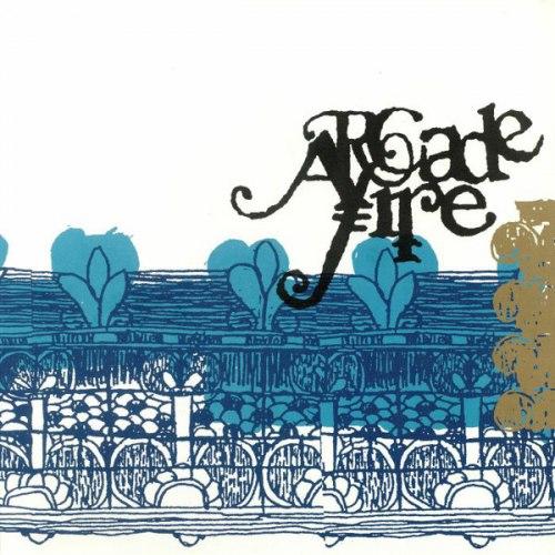 Виниловая пластинка ARCADE FIRE - ARCADE FIRE