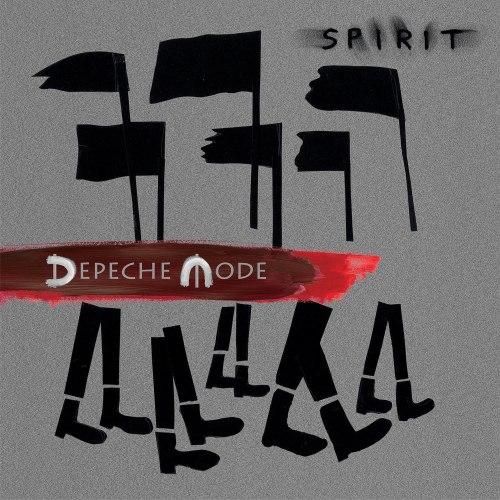 Виниловая пластинка DEPECHE MODE - SPIRIT (2 LP, 180 GR)