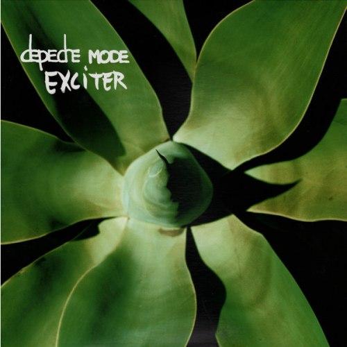 Виниловая пластинка DEPECHE MODE — EXCITER (2 LP)
