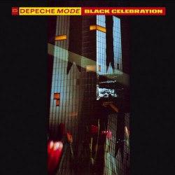 Виниловая пластинка DEPECHE MODE - BLACK CELEBRATION - THE 12 SINGLES (5 LP, 180 GR)