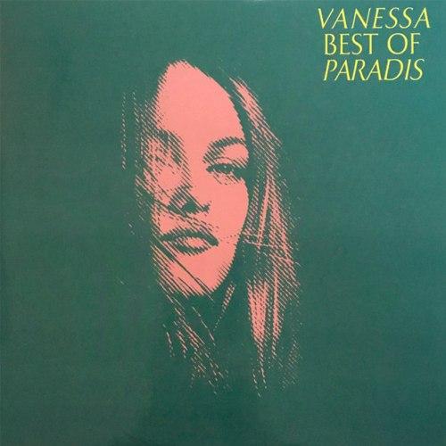 Виниловая пластинка VANESSA PARADIS - BEST OF (2 LP)