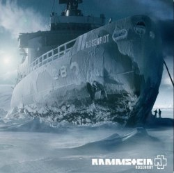 Виниловая пластинка RAMMSTEIN - ROSENROT (2 LP)