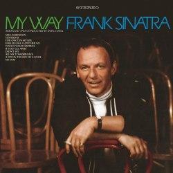 Виниловая пластинка FRANK SINATRA - MY WAY