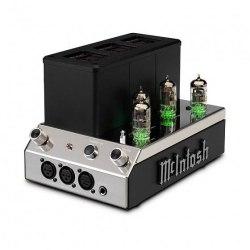 Ламповый усилитель мощности для наушников McIntosh MHA200