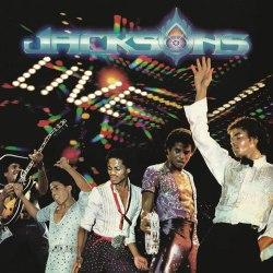 Виниловая пластинка THE JACKSONS - LIVE (2 LP)