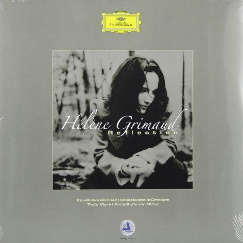 Виниловая пластинка HELENE GRIMAUD - REFLECTION