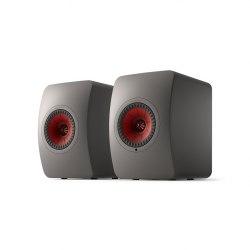 Полочная акустика KEF LS50W II