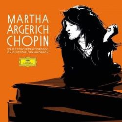 Виниловая пластинка MARTHA ARGERICH-Chopin (Box Set)