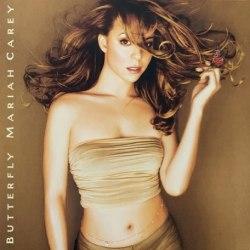 Виниловая пластинка MARIAH CAREY - BUTTERFLY