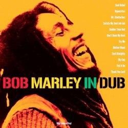 Виниловая пластинка BOB MARLEY - IN DUB (180 GR, COLOUR)