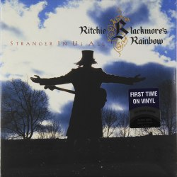 Виниловая пластинка RAINBOW - STRANGER IN US ALL (2 LP, 180 GR)