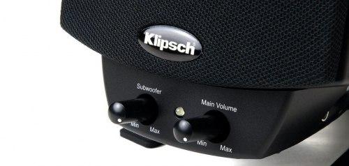 Полочная акустика Klipsch ProMedia 2.1 BT