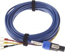 Сабвуферный кабель REL Naim Cable 3м
