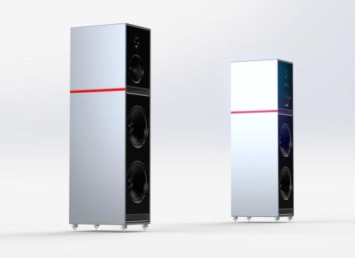 Напольная акустика Stenheim Alumine FIVE