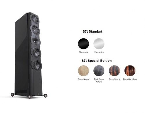 Напольная акустика Perlisten S7t Special Edition