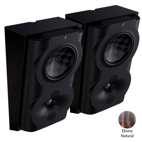 Настенная акустика Perlisten S4s Special Edition