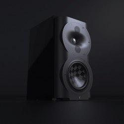 Полочная акустика Perlisten S4b Standart