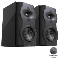 Полочная акустика Perlisten S4b Special Edition