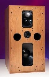 Полочная акустика Graham Audio LS5/5