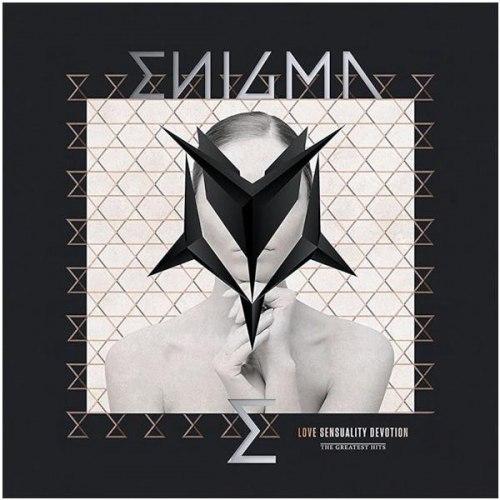 Виниловая пластинка ENIGMA - LOVE SENSUALITY DEVOTION: THE GREATEST HITS (LIMITED, 2 LP, 180 GR)