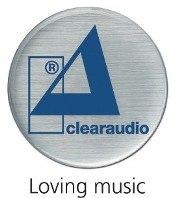 Виниловые пластинки Clearaudio в ассортименте