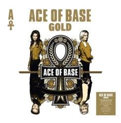 Виниловая пластинка ACE OF BASE - Gold (Gold Vinyl)