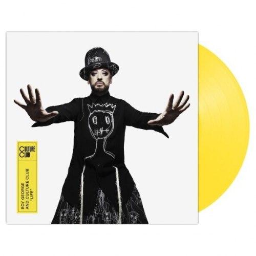 Виниловая пластинка Boy George And Culture Club – Life