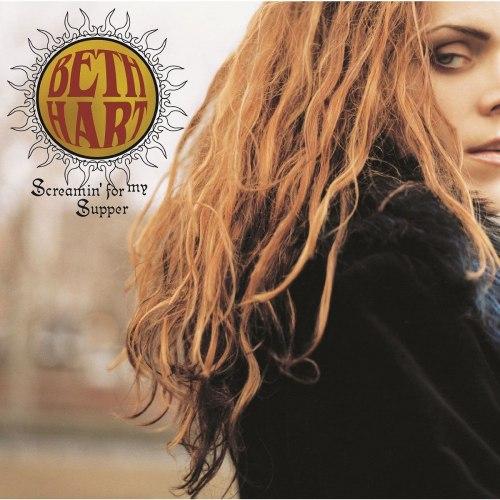 Виниловая пластинка BETH HART - SCREAMING FOR MY SUPPER (2 LP)