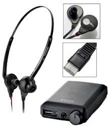 Комплект наушники+усилитель Stax SRS-002 System