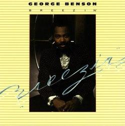 Виниловая пластинка GEORGE BENSON - BREEZIN' (LIMITED, COLOUR)