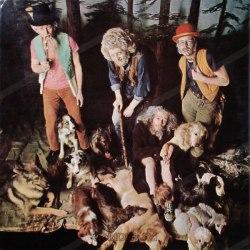 Виниловая пластинка JETHRO TULL - THIS WAS (50TH ANNIVERSARY) (180 GR)