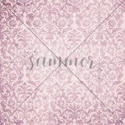 "Набор двусторонней бумаги ""Fairy tale"" 20*20см, 190гр, Summer Studio Fairy Tale"