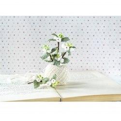 Снежноягодник, Pastel Flowers