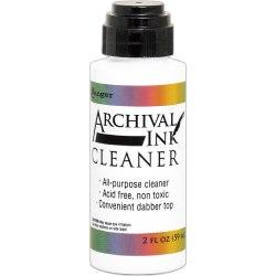Средство для очистки штампов, ARCHIVAL INK CLEANER Ranger
