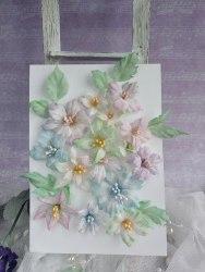 "Набор цветов ""Цветущий сад"", Flower magic"