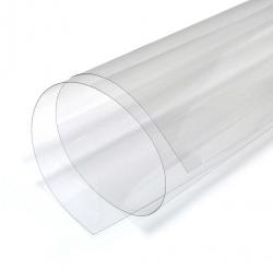 Пластик (ацетатный лист) А4, 0,3 мм
