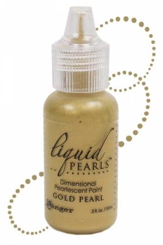 Жидкий жемчуг Gold Pearls, Ranger