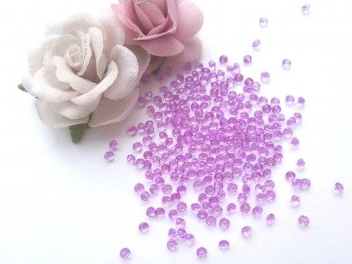 Кристаллы 3 мм, цвет на выбор
