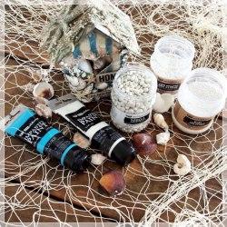 Топпинг Finnabair Art Ingredients Art Stones, средние, 46 мл Prima Marketing Ink