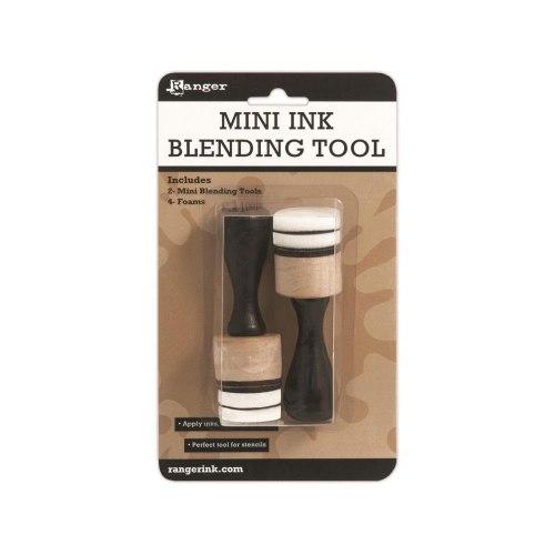 Аппликатор для чернил, Mini Ink Blending Tool, Ranger