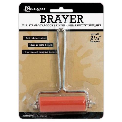 """Роллер Inky Roller Brayer 2.25"""" Ranger"""