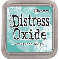 Distress Oxides Evergreen Bough чернила, Ranger Tim Holtz
