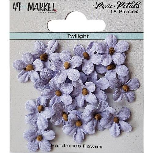 Набор цветов Pixie Petals, цвет Twilight, 49 And Market