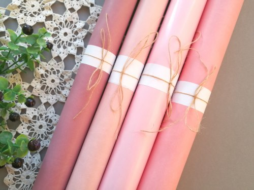 """Кожзам Vivella, цвет """"Розовый"""" Италия, матовый"""