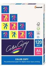 Бумага 120 г/м2, формат А4, 10 шт. Color Copy
