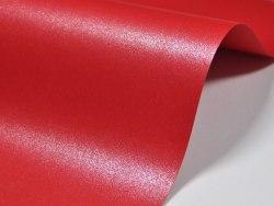 Дизайнерский картон Majestic Emperor Red, 290 г/м2.