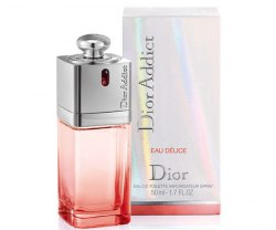Парфюм Christian Dior Addict Eau Delice edt (L)