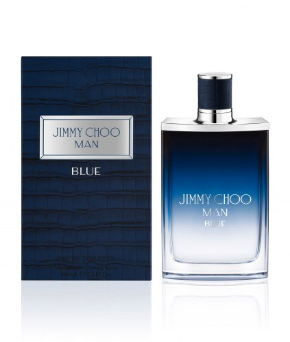 Парфюм Jimmy Choo (Джимми Чу) Man Blue edt (M) «Мен Блю»